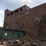Demo Boyer Baker Bldg